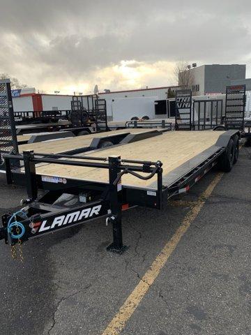 New 2020 LAMAR HD EQUIPMENT in Billings, MT