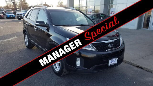 Used 2014 KIA Sorento in Laramie, WY