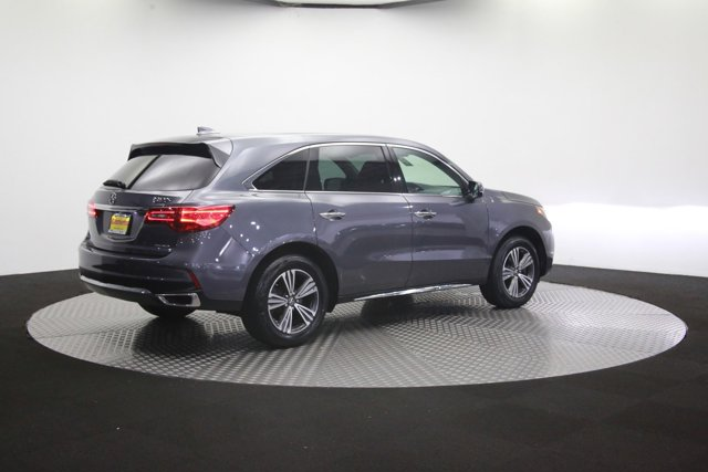 2017 Acura MDX for sale 122206 38