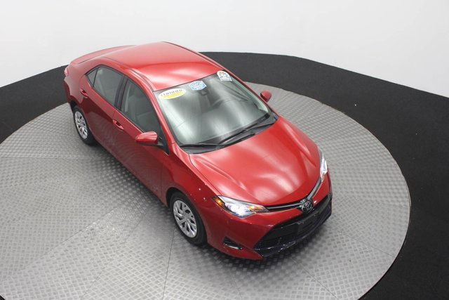 2017 Toyota Corolla for sale 124109 2