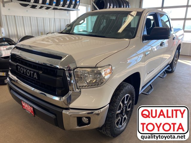 Used 2014 Toyota Tundra in ,