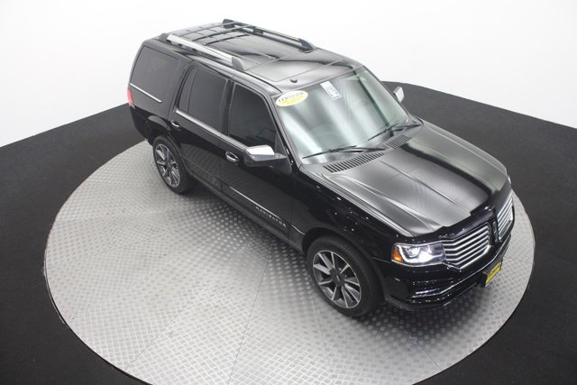 2017 Lincoln Navigator for sale 124498 2