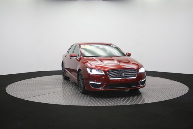 2017 Lincoln MKZ for sale 119518 57