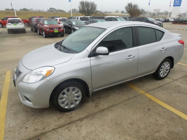 Used 2013 Nissan Versa in Port Arthur, TX