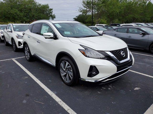 New 2020 Nissan Murano in Tampa, FL