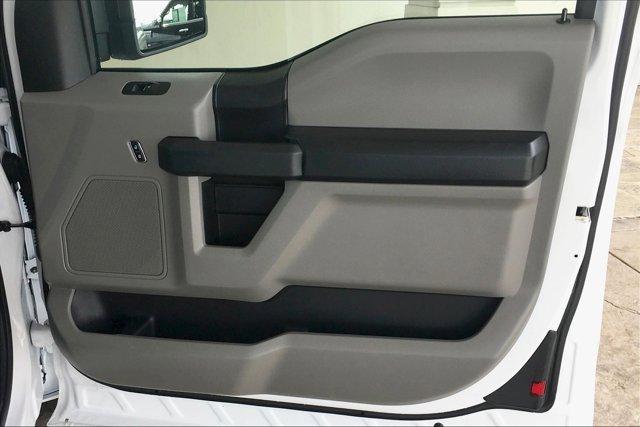 Used 2017 Ford F-150 XL 2WD SuperCab 6.5' Box