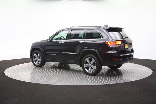 2016 Jeep Grand Cherokee for sale 119773 73