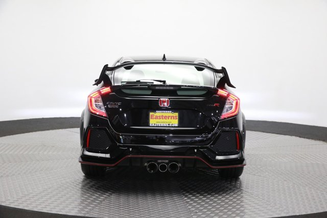 2017 Honda Civic Type R for sale 120216 5