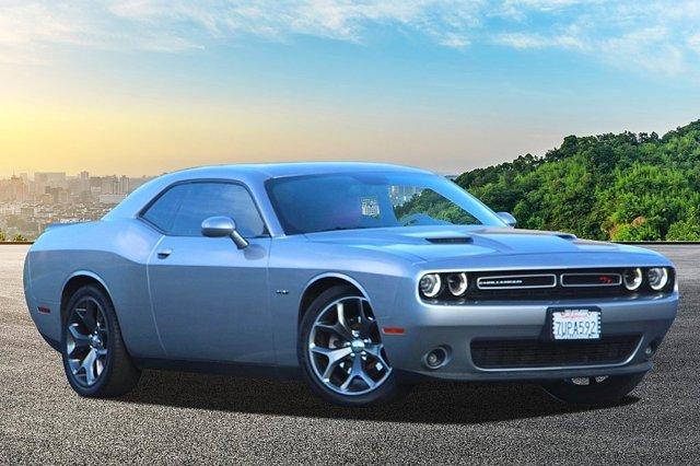 2016 Dodge Challenger R/T 0