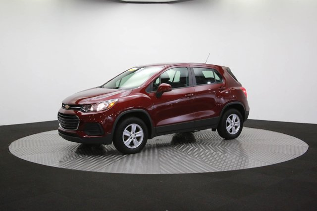 2017 Chevrolet Trax for sale 124684 50