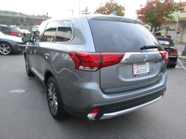 Photo 21 of this used 2017 Mitsubishi Outlander vehicle for sale in San Rafael, CA 94901