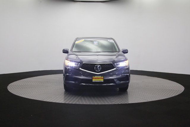 2017 Acura MDX for sale 122206 49