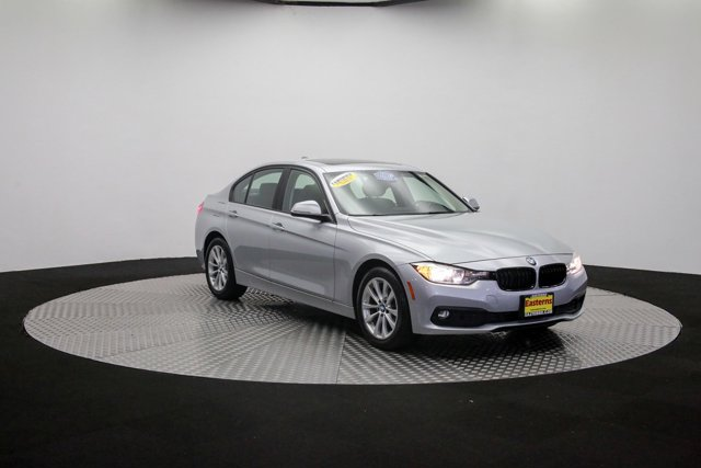 2016 BMW 3 Series for sale 121770 47