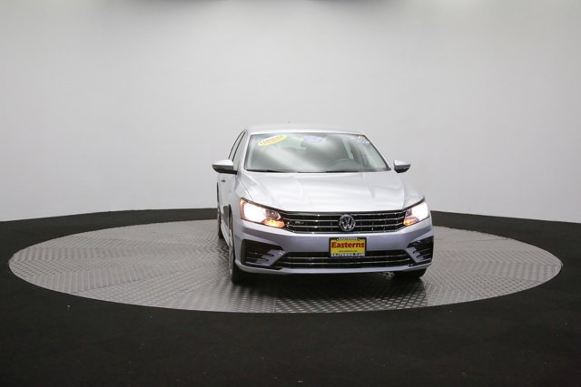 2017 Volkswagen Passat for sale 123056 48