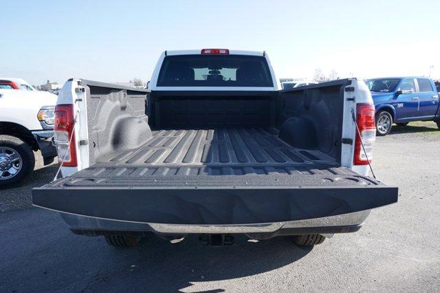 New 2019 Ram 2500 Tradesman 4x4 Crew Cab 8' Box