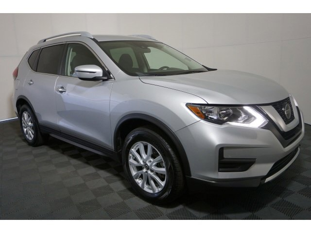Used 2019 Nissan Rogue in Memphis, TN