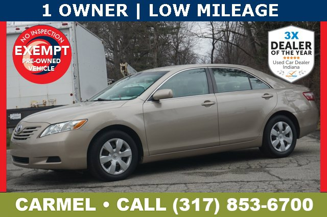 Used 2009 Toyota Camry in Indianapolis, IN