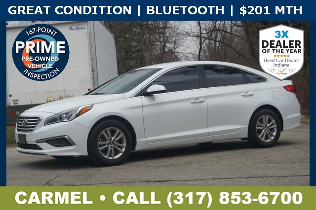 Used 2016 Hyundai Sonata in Indianapolis, IN