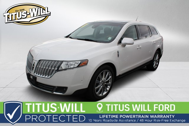 Used 2011 Lincoln MKT in Tacoma, WA