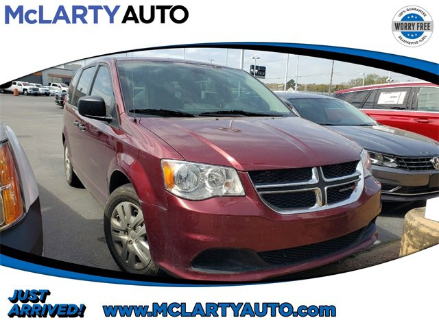 Used 2019 Dodge Grand Caravan in , AR