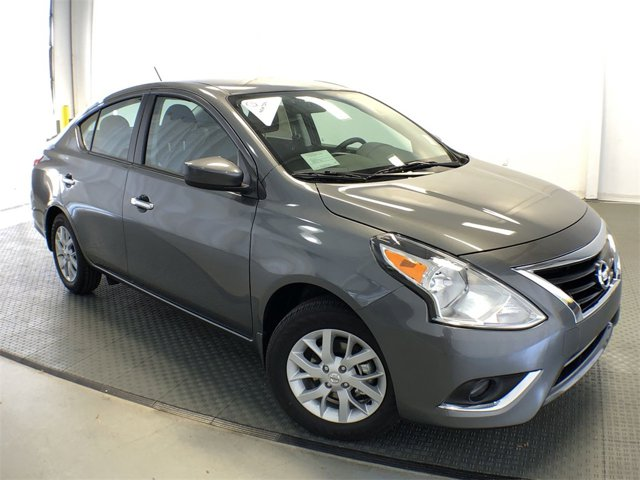 New 2019 Nissan Versa in Gallatin, TN