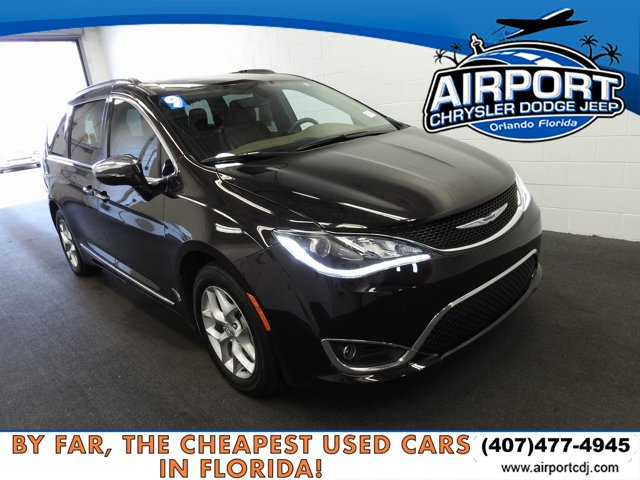 Used 2019 Chrysler Pacifica in Orlando, FL