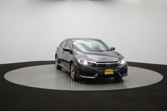 2017 Honda Civic 124268 45