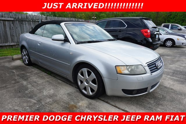 Used 2006 Audi A4 in New Orleans, LA