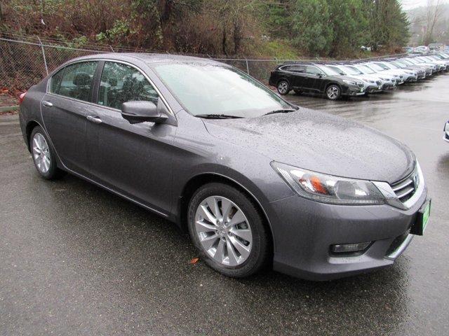 Used 2014 Honda Accord Sedan EX-L