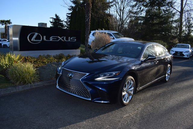 New 2018 Lexus LS in , OR