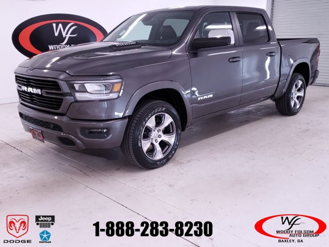 New 2020 Ram 1500 in Baxley, GA