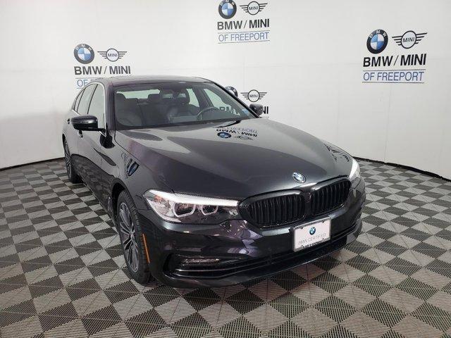 2018 BMW 5-Series 530i xDrive
