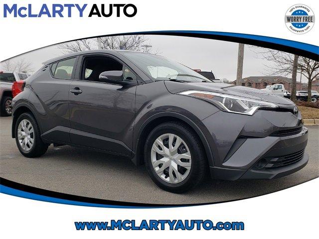 Used 2019 Toyota C-HR in , AR