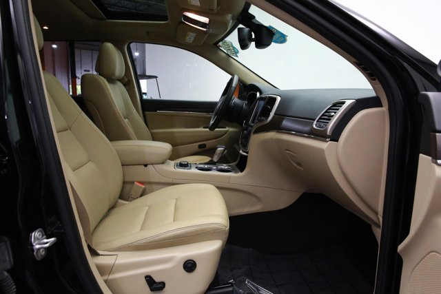2016 Jeep Grand Cherokee for sale 120555 28