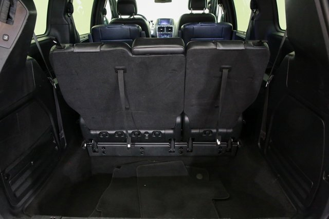 2018 Dodge Grand Caravan for sale 123248 8