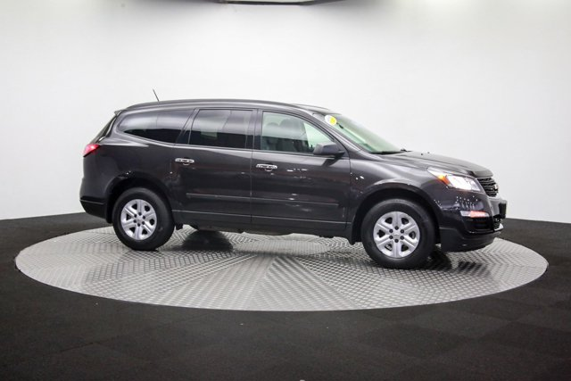2017 Chevrolet Traverse for sale 121672 42