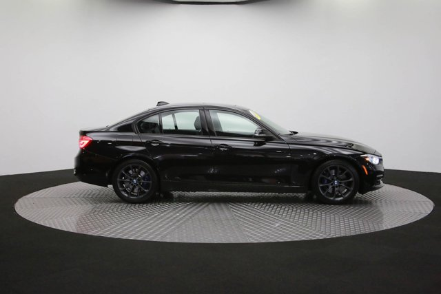 2016 BMW 3 Series for sale 125547 43