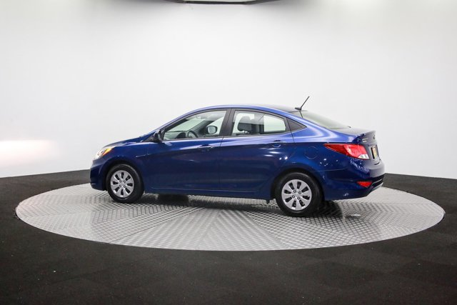 2017 Hyundai Accent for sale 121732 53