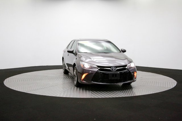 2017 Toyota Camry for sale 123631 48