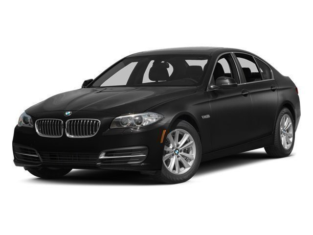 Used 2014 BMW 5 Series in , LA