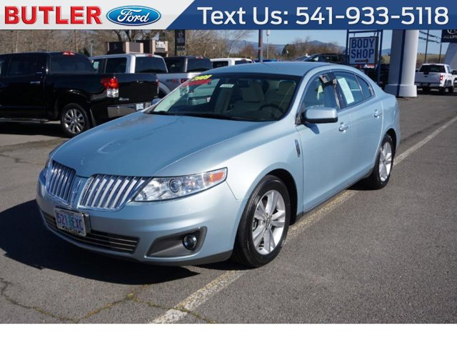 Used 2009 Lincoln MKS in Medford, OR