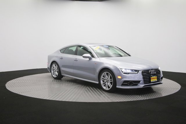 2016 Audi A7 for sale 120213 45