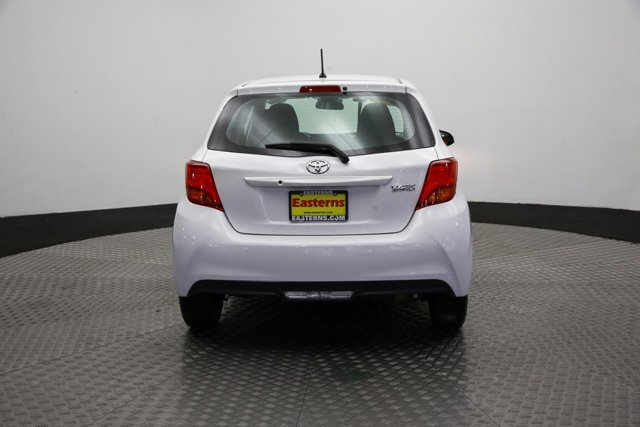 2017 Toyota Yaris for sale 121032 5