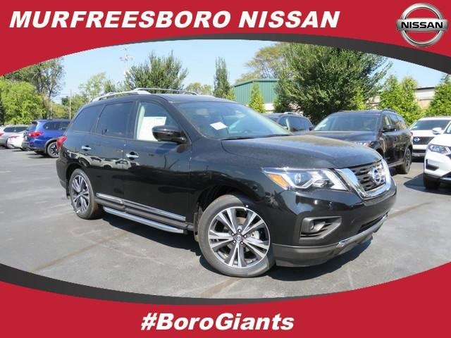 New 2019 Nissan Pathfinder in Murfreesboro, TN