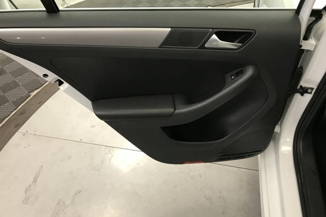 Used 2017 Volkswagen Jetta 1.4T S