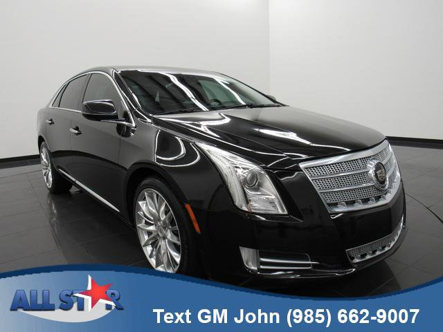 Used 2013 Cadillac XTS in Denham Springs, LA