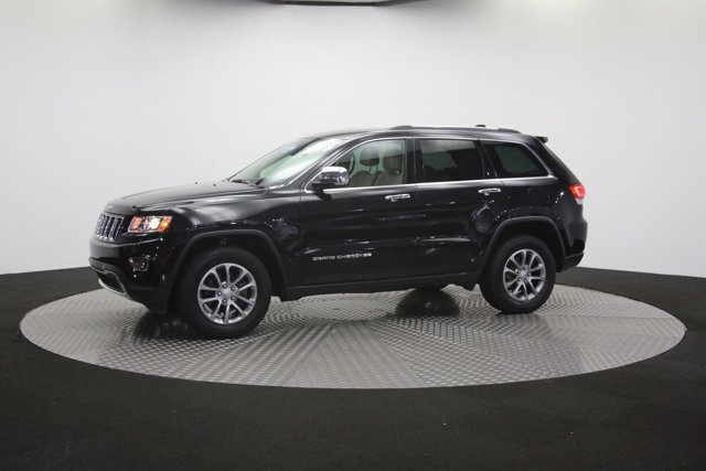 2016 Jeep Grand Cherokee for sale 120555 66