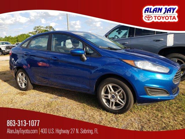 Used 2018 Ford Fiesta in Sebring, FL