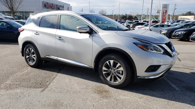 New 2018 Nissan Murano in Martinez, GA
