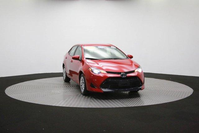 2017 Toyota Corolla for sale 124109 46